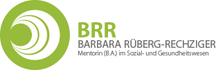 BRR Pflegeseminare | Barbara Rüberg-Rechziger Logo